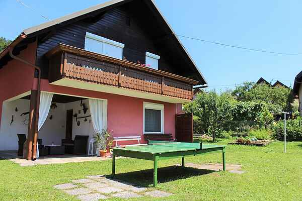Holiday home in Eberndorf