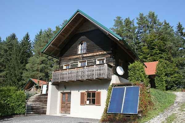 Cottage in Unterort