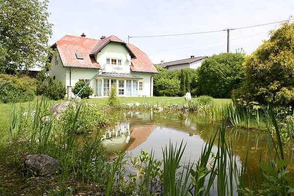Holiday home in Ferlach