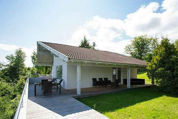 Villa in Augsdorf