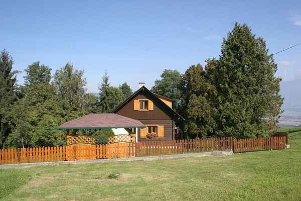 Sommerhus i Sankt Andrä