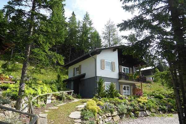 Sommerhus i Wolfsberg