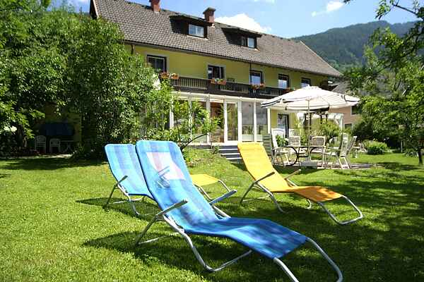 Apartment in Feld am See