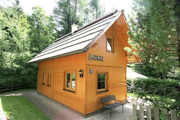 Holiday home in Gemeinde Bad Kleinkirchheim