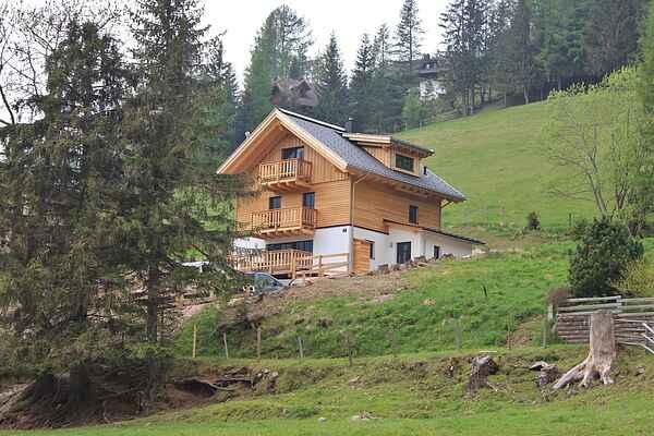 Cottage in Sankt Oswald