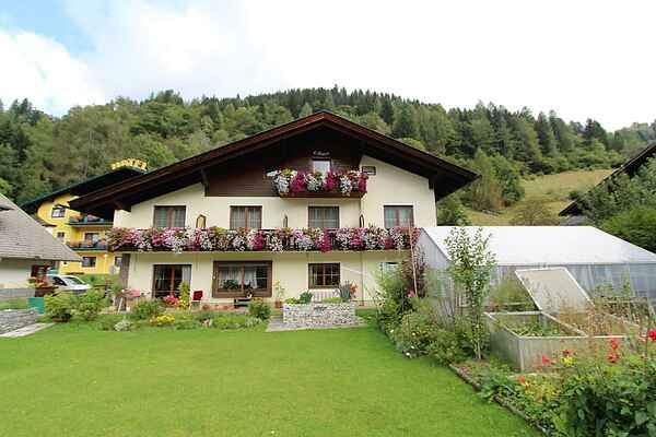 Apartment in Zirkitzen