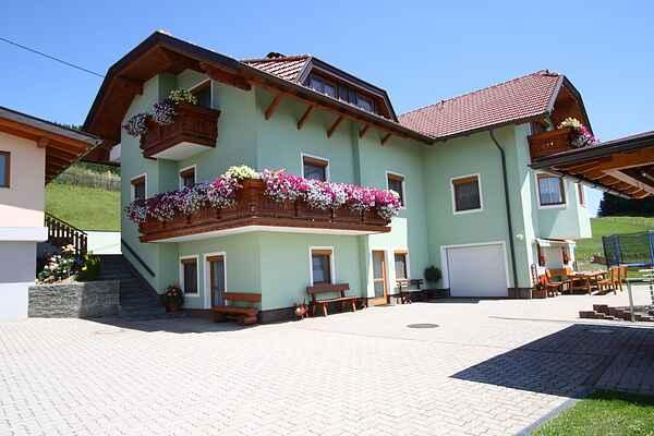 Ferielejlighed i Gemeinde Liebenfels