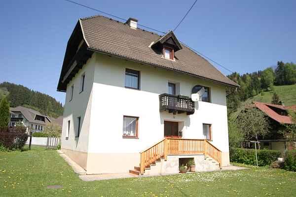 Holiday home in Deutsch Griffen