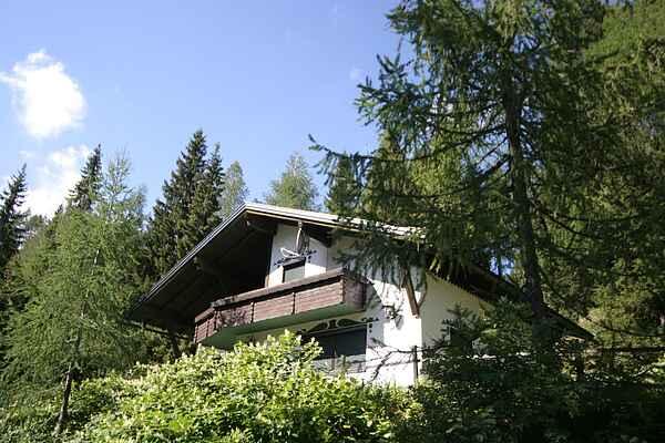 Hytte i Gemeinde Hermagor-Pressegger See