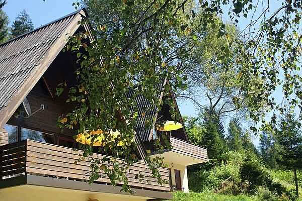 Sommerhus i Jenig