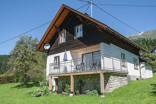 Villa in Gemeinde Kötschach-Mauthen
