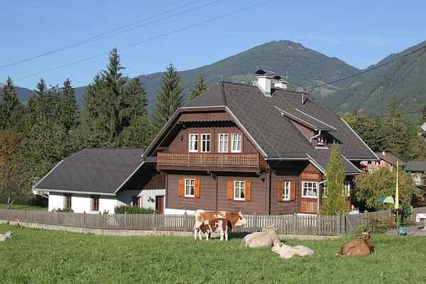 Sommerhus i Steinfeld