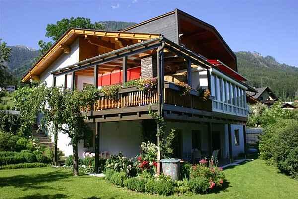 Apartment in Mühldorf
