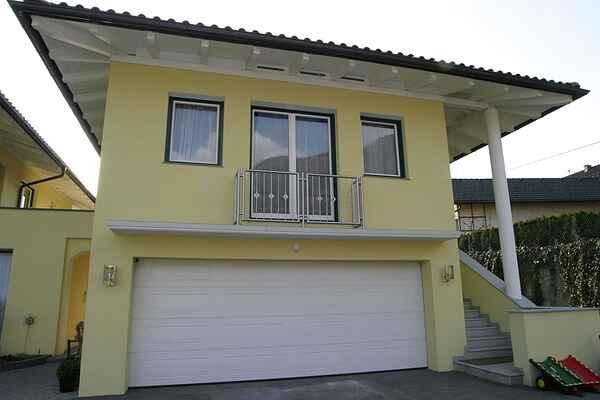 Apartment in Oberkolbnitz