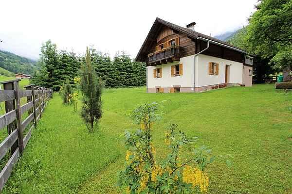Holiday home in Latzendorf