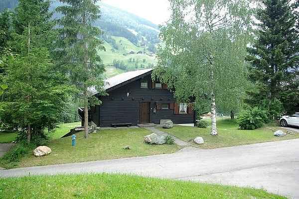 Hytte i Am Putzenhof