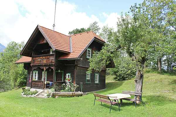 Holiday home in Landfraß