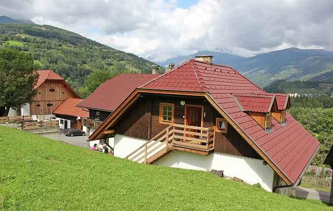 Sommerhus mh39971