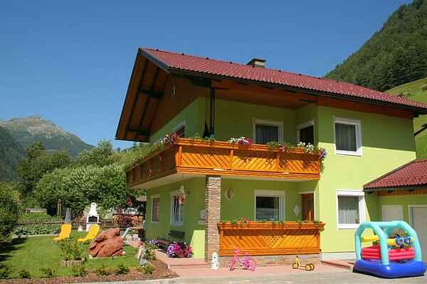 Apartment in Oberdorf