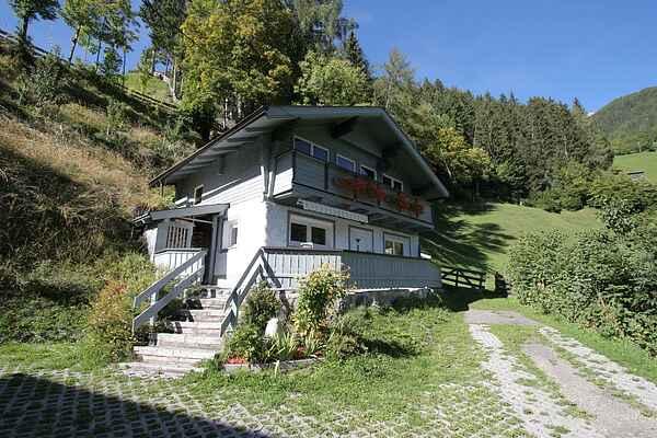 Sommerhus i Glanz