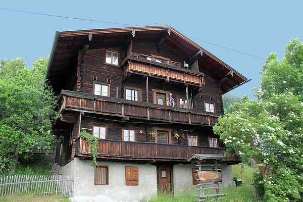 Apartment in Klaunz