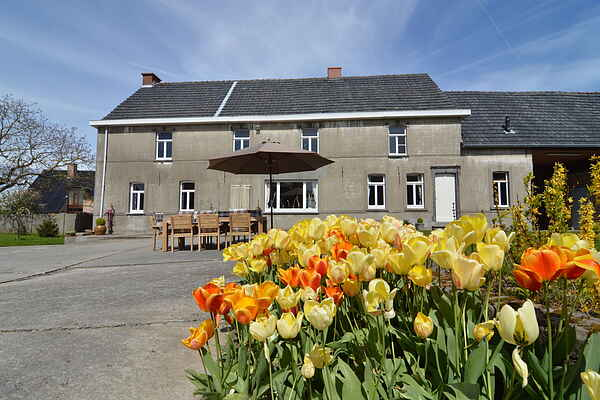 Holiday home in Zwalm