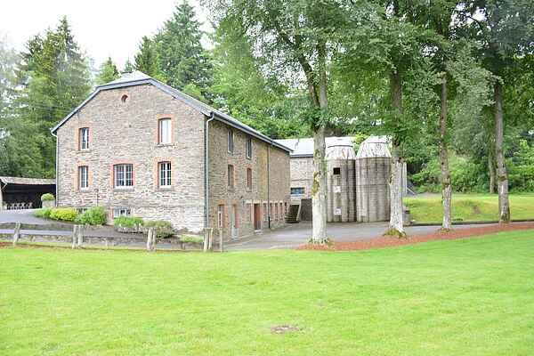 Farm house in Gouvy