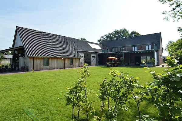 Holiday home in Arendonk