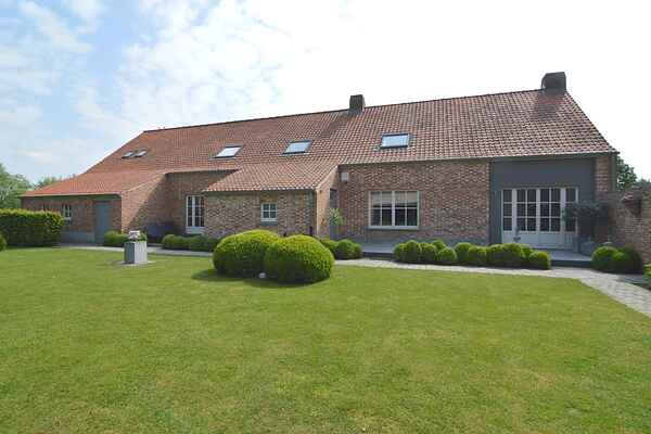 Holiday home in Geel