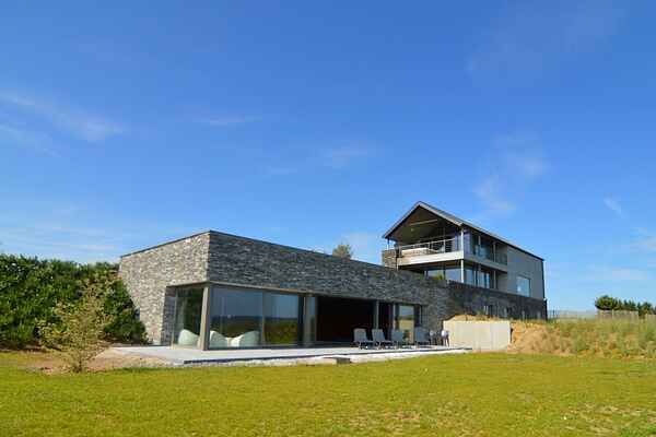 Villa i La Roche-en-Ardenne