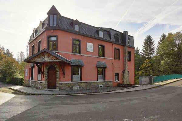 Villa in Stoumont