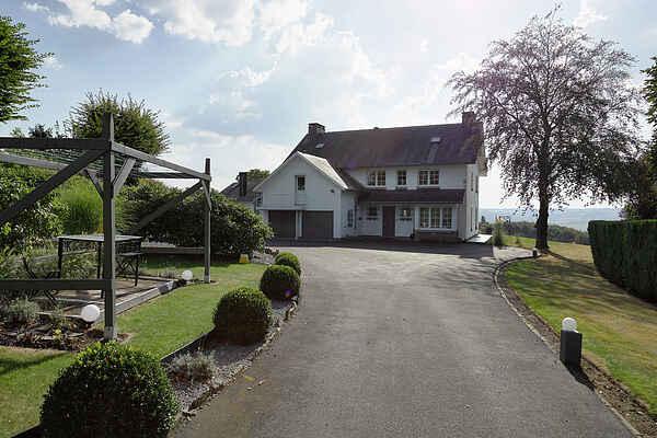 Villa in Theux