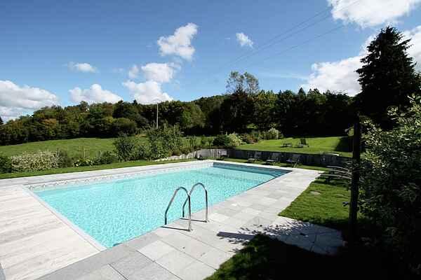 Holiday home in Saint-Hubert