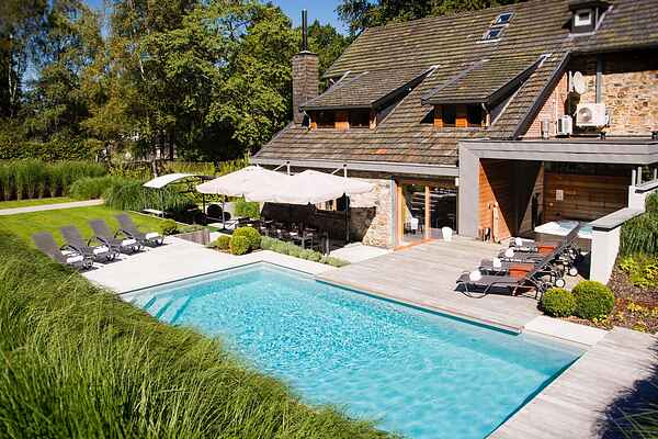 Holiday home in Spa