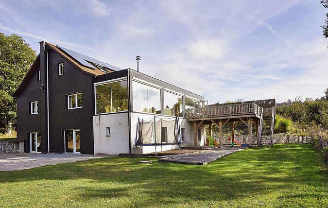 Maison de vacances mh44418