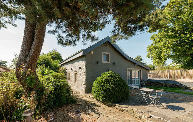 Holiday home mh44433