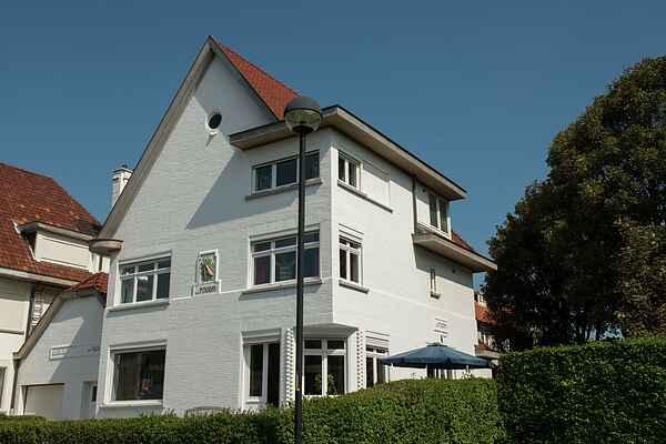 Villa i Knokke-Heist