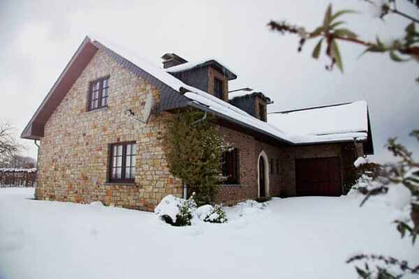Holiday home in Saint Vith