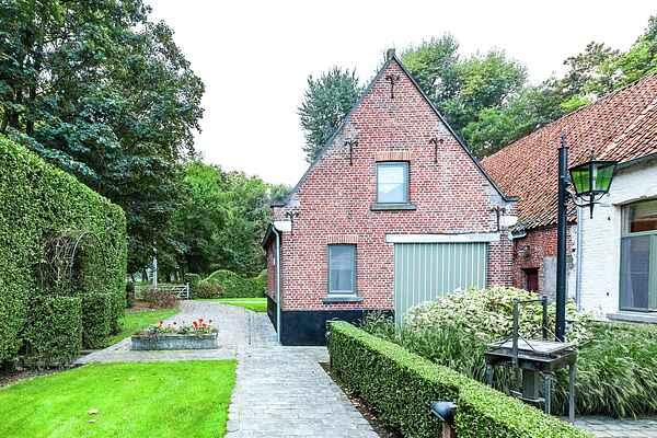 Cottage in Bruges