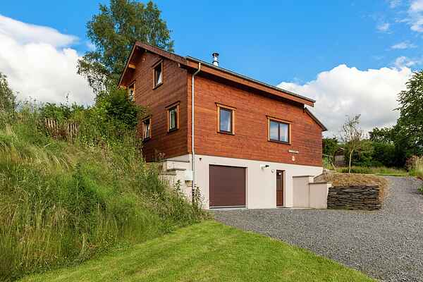 Holiday home in Vresse-sur-Semois