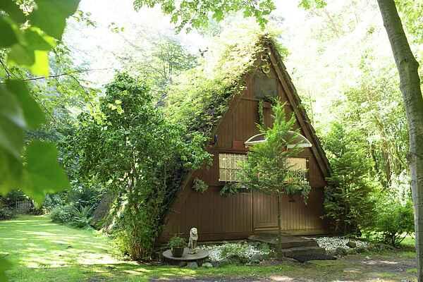 Cottage in Essen