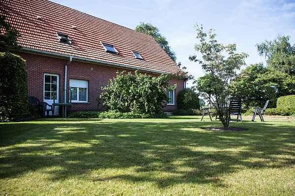 Apartment in Wuustwezel