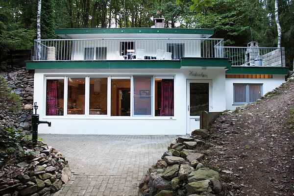 Holiday home in Dilsen-Stokkem