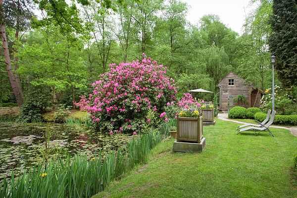 Cottage in Opglabbeek
