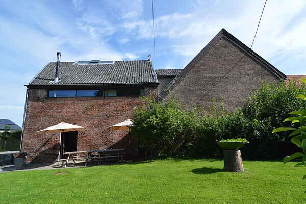 Sommerhus i Voeren