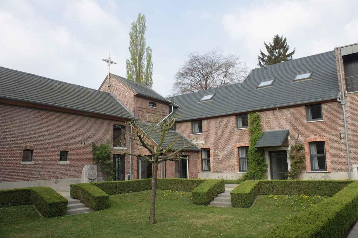 Maison de vacances en sint truiden belgique for Calculer le prix de sa maison