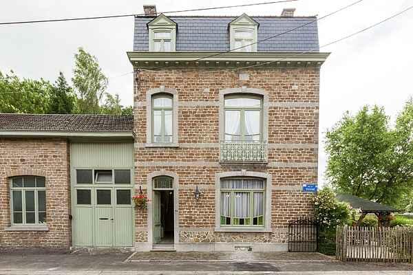 Hytte i Hamoir