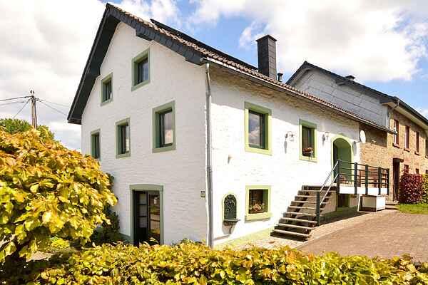 Sommerhus i Bütgenbach