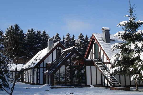 Holiday home in Bütgenbach