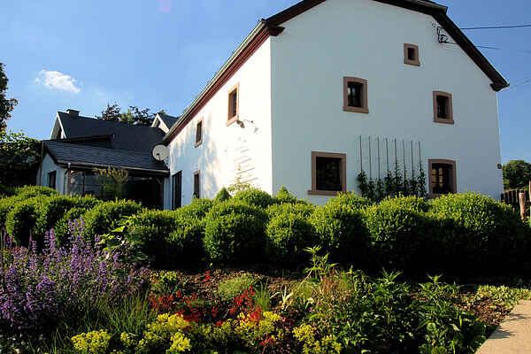 Sommerhus i Büllingen